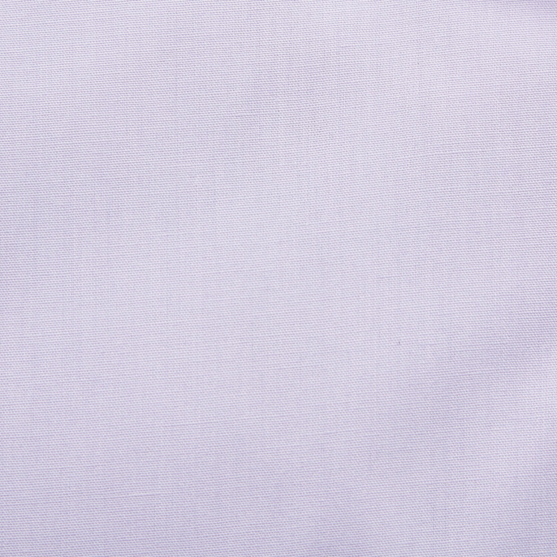 Rael Brook Classic Fit Lilac Single Cuff Shirt Fabric