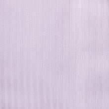 Load image into Gallery viewer, Rael Brook Classic Fit Purple On Purple Satin Single Cuff Shirt Fabric