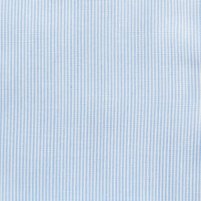 Load image into Gallery viewer, 9031-Rael-Brook-Classic-Fit-Blue-Pinstripe-Single-Cuff-Shirt-4