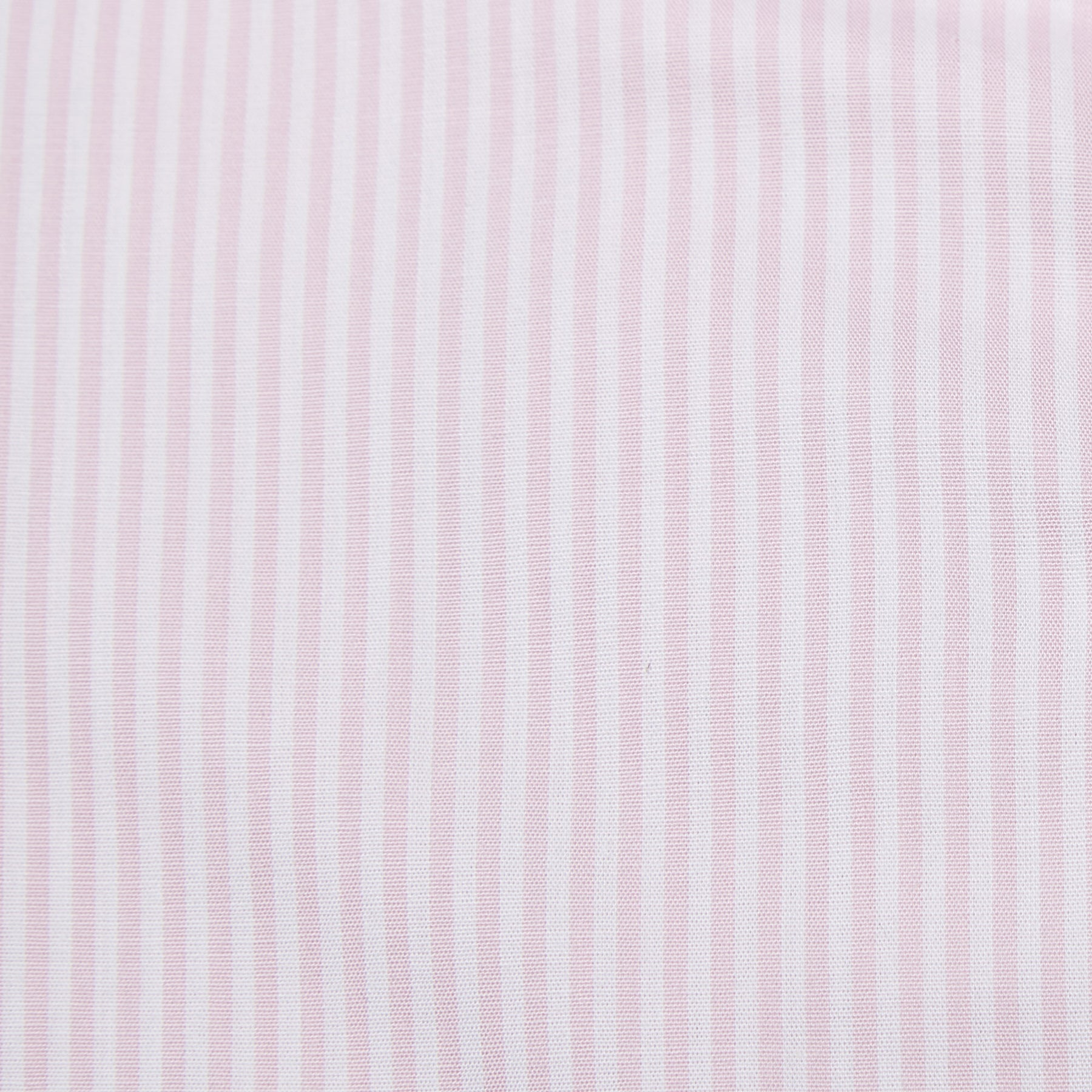 Rael Brook Tailored Fit Pink Candy Stripe Single Cuff Shirt Fabric