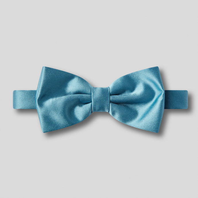 BK0030-46-Folkespeare-Airforce-Plain-Satin-Classic-Bow-Tie-1