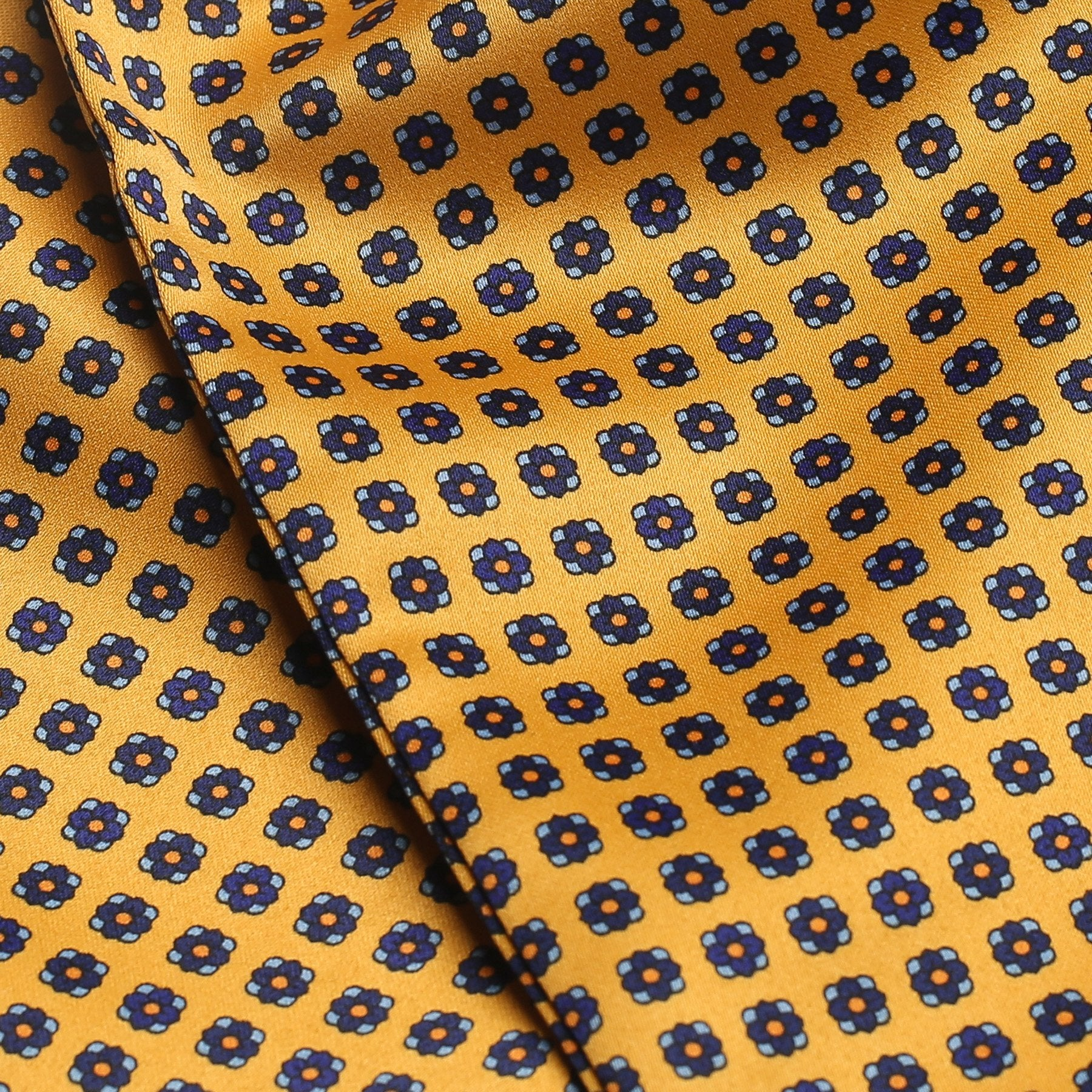 CP0740-02-Folkespeare-Yellow-And-Blue-Satin-Patterned-Cravat-2