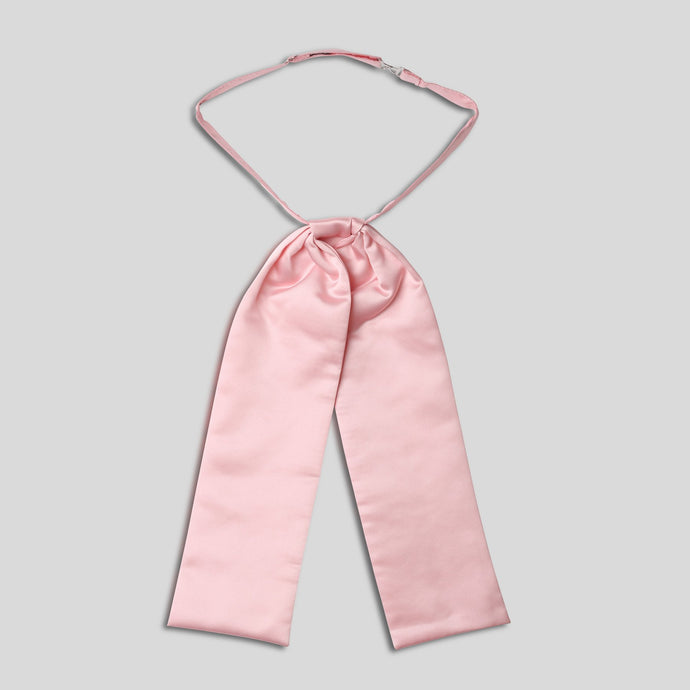 CW0030WD-14-Folkespeare-Pink-Wedding-Cravat-With-Pearl-Pin-1