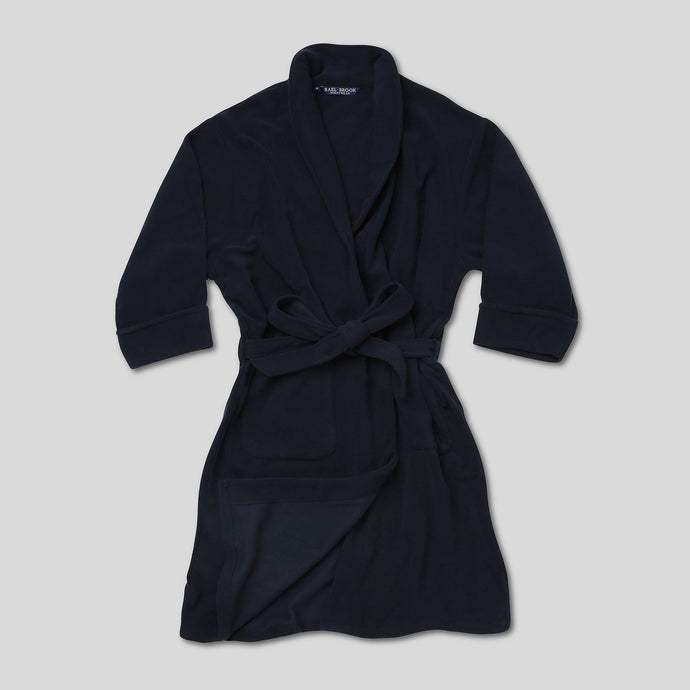 G142-Rael-Brook-Navy-Brushed-Dressing-Gown-1
