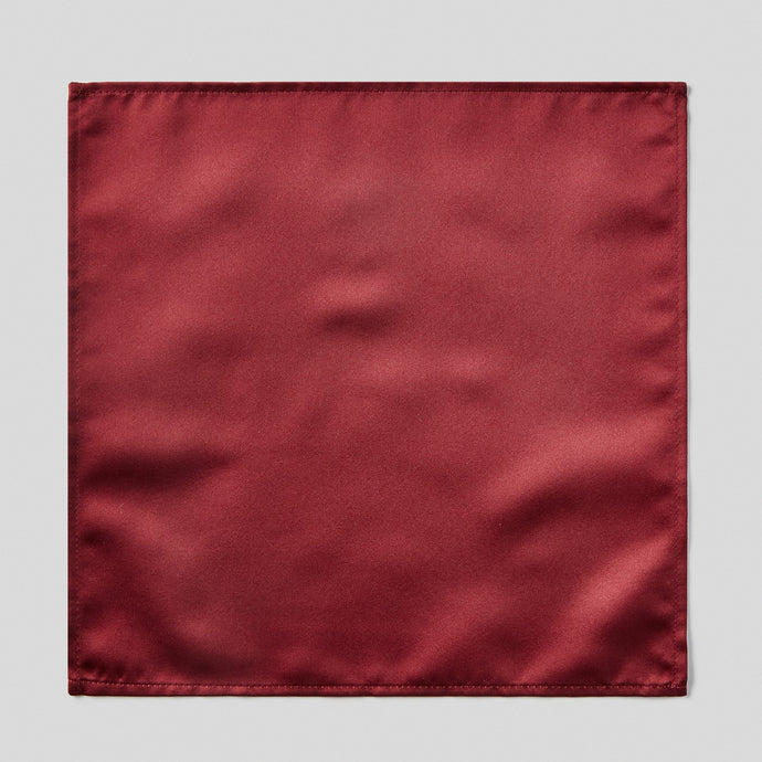 HA0030-04-Folkespeare-Burgundy-Satin-Pocket-Square-1