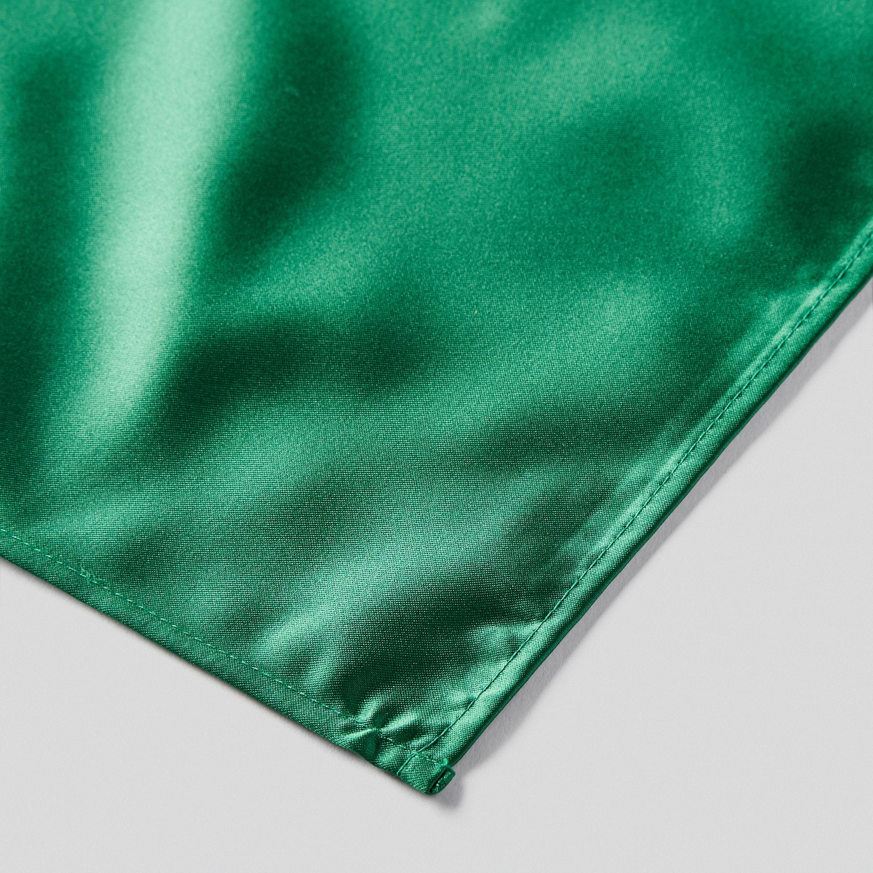 HA0030-27-Folkespeare-Forest-Green-Satin-Pocket-Square-3