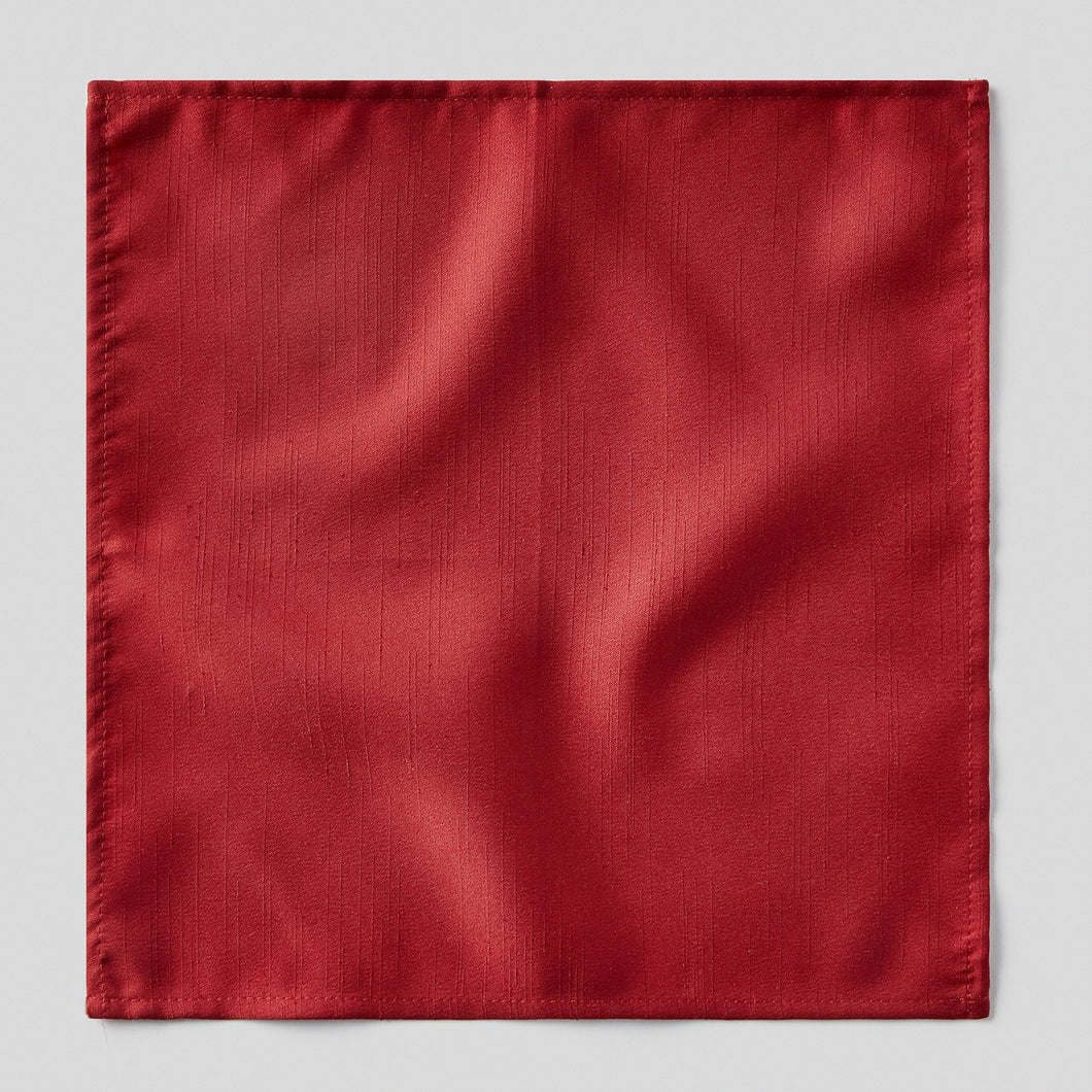 HA4440-02-Folkespeare-Red-Slub-Pocket-Square-1