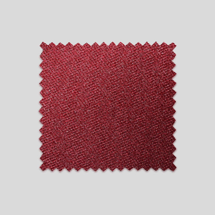 Folkespeare Burgundy Satin Swatch