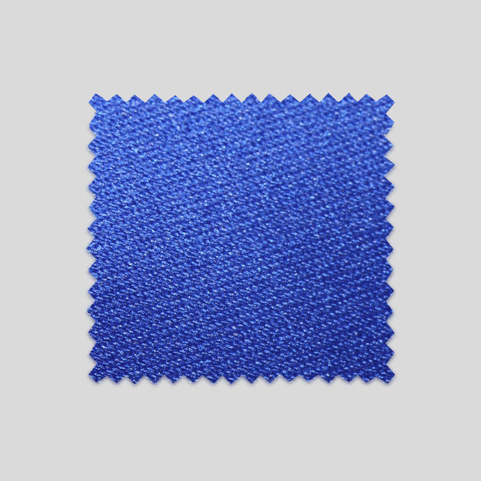 Folkespeare Royal Blue Satin Swatch