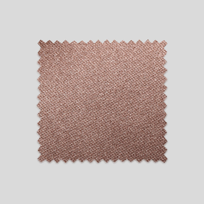 Folkespeare Mid Brown Satin Swatch