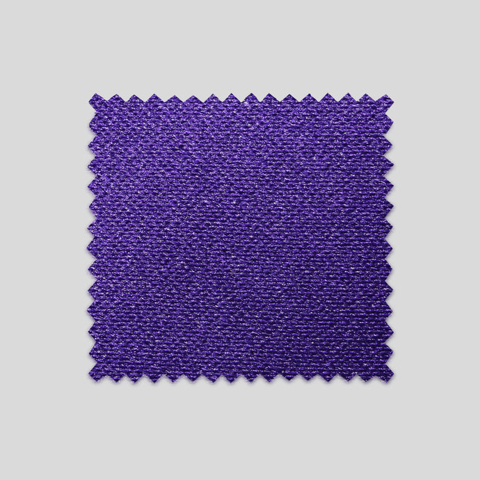 Folkespeare Purple Satin Swatch