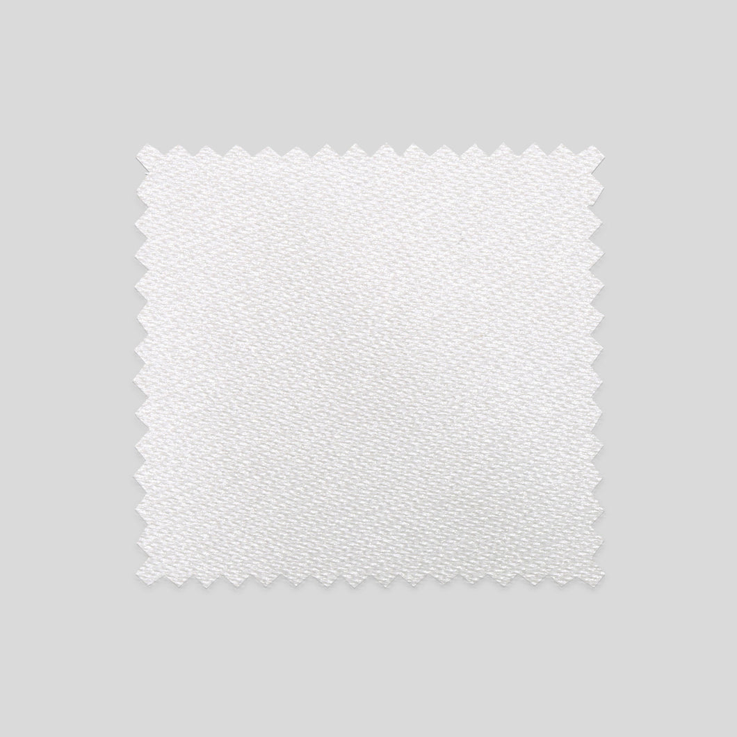 Folkespeare Ivory Satin Swatch