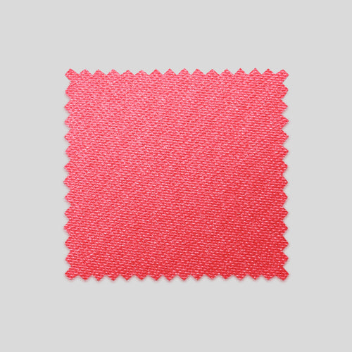 Folkespeare Coral Satin Swatch