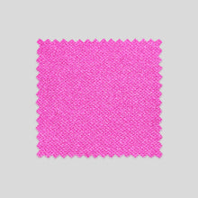 Load image into Gallery viewer, Folkespeare Fuchsia Satin Swatch