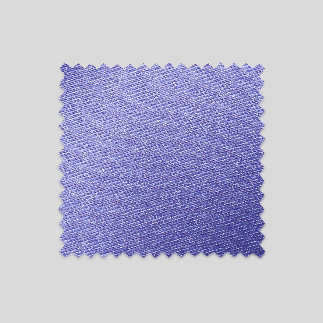 Folkespeare Violet Satin Swatch