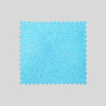 Load image into Gallery viewer, Folkespeare Turquoise Satin Swatch