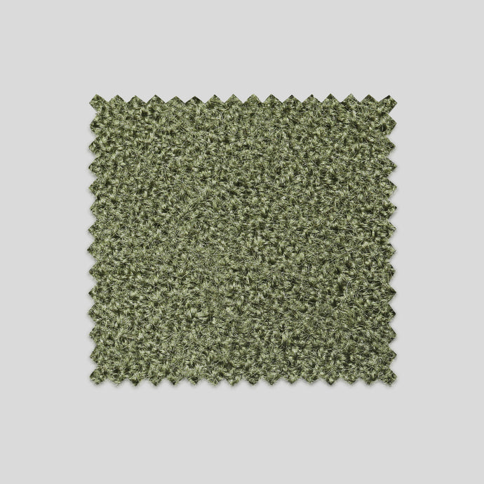 Folkespeare Olive Wool Swatch