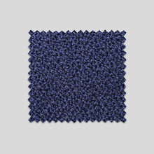 Load image into Gallery viewer, Folkespeare Navy Wool Swatch