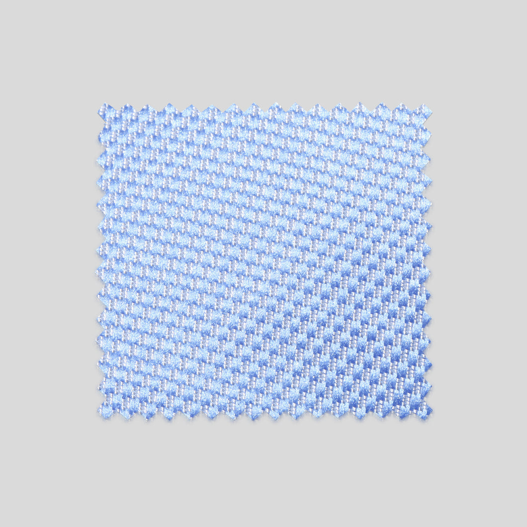 Folkespeare Light Blue Textured Swatch