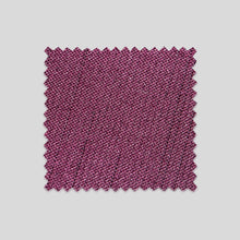 Load image into Gallery viewer, Folkespeare Maroon Slub Swatch