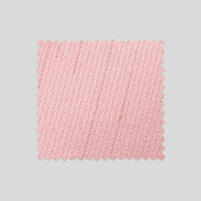 Folkespeare Blush Slub Swatch