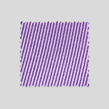 Load image into Gallery viewer, Folkespeare Violet Silk Swatch