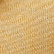 Load image into Gallery viewer, Folkespeare Boys Gold Satin Classic Tie Fabric