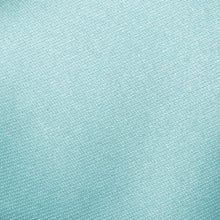 Load image into Gallery viewer, Folkespeare Boys Aqua Satin Classic Tie Fabric