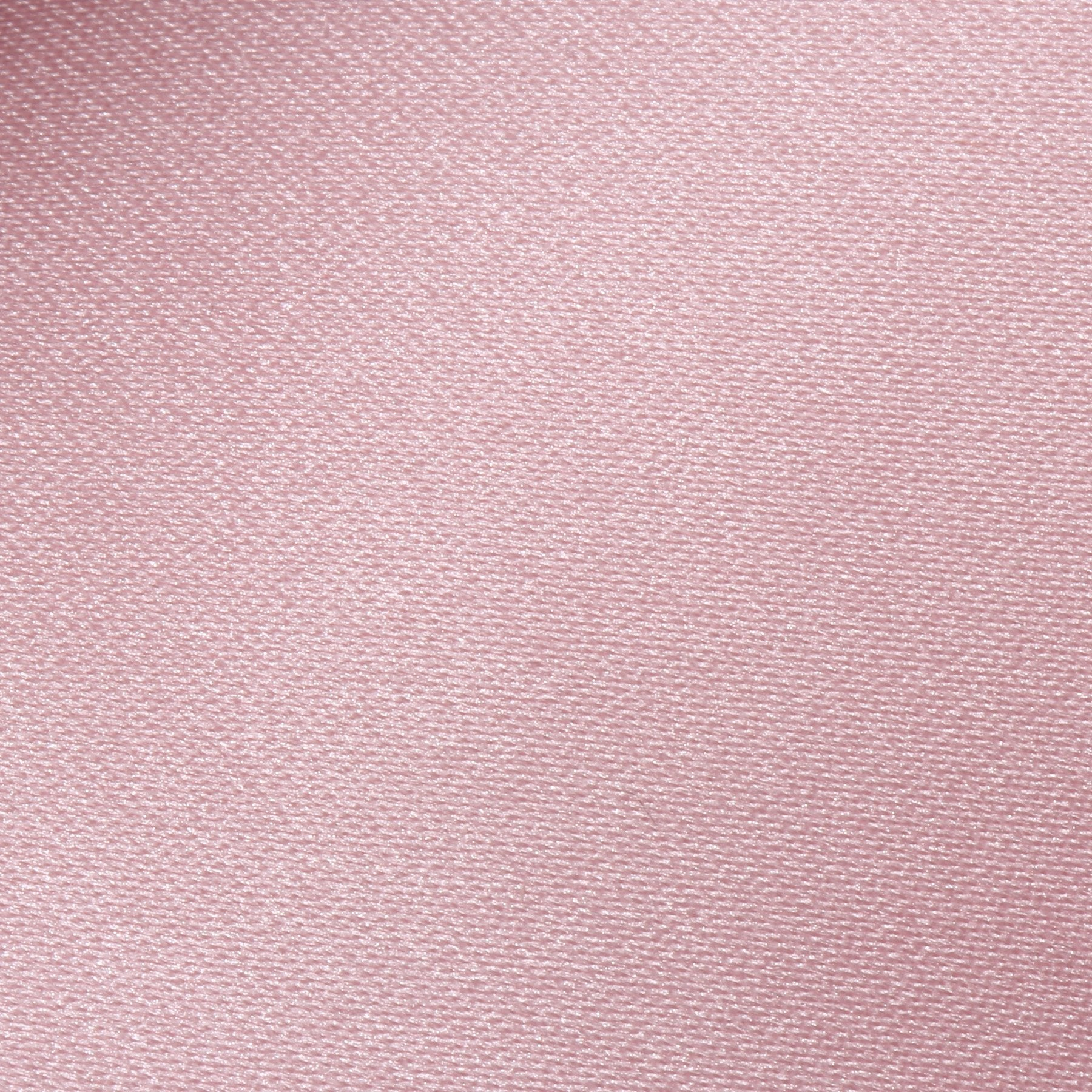 Folkespeare Pink Satin Classic Tie Fabric