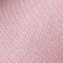 Load image into Gallery viewer, Folkespeare Pink Satin Classic Tie Fabric