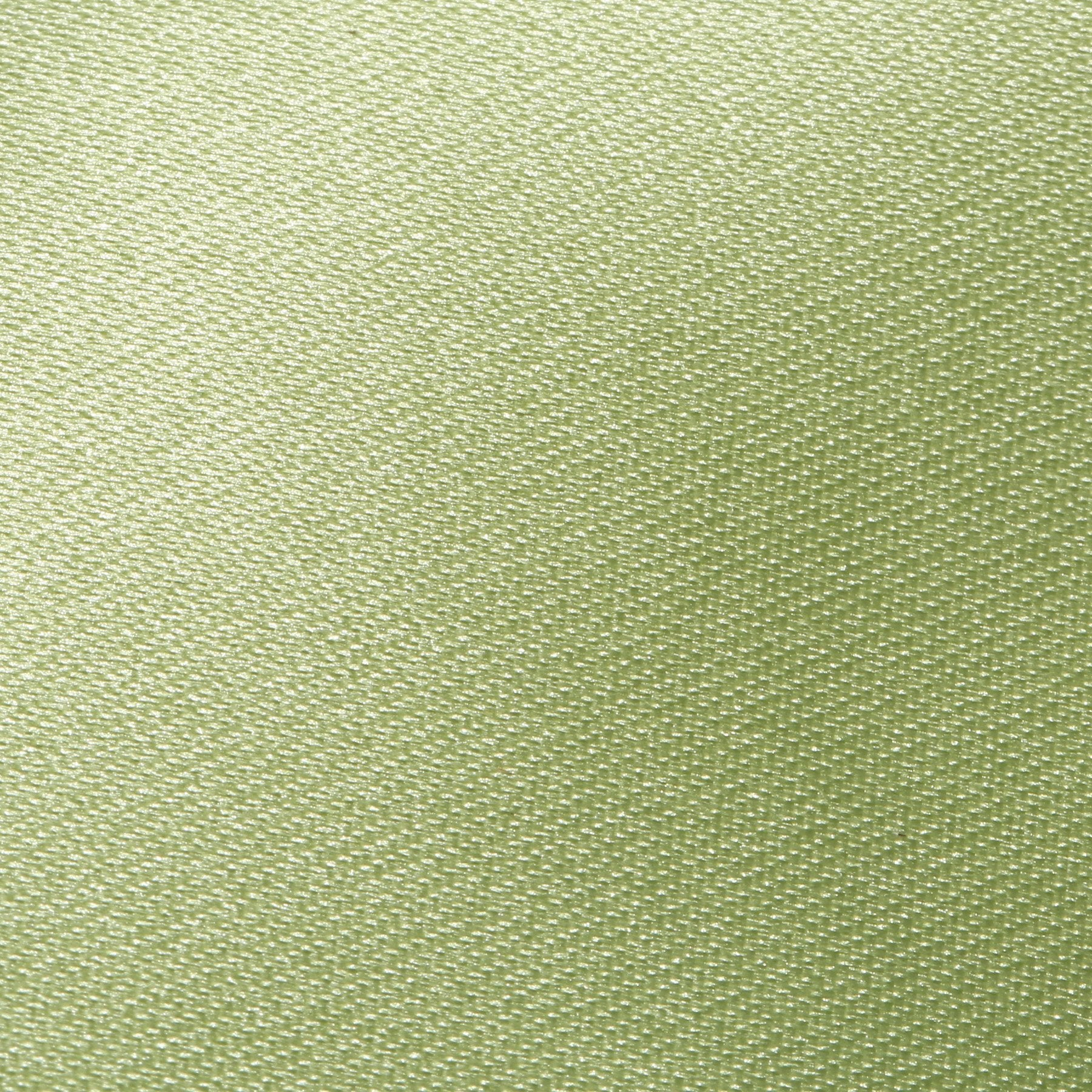 Folkespeare Avocado Satin Classic Tie Fabric