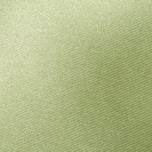 Load image into Gallery viewer, Folkespeare Avocado Satin Classic Tie Fabric