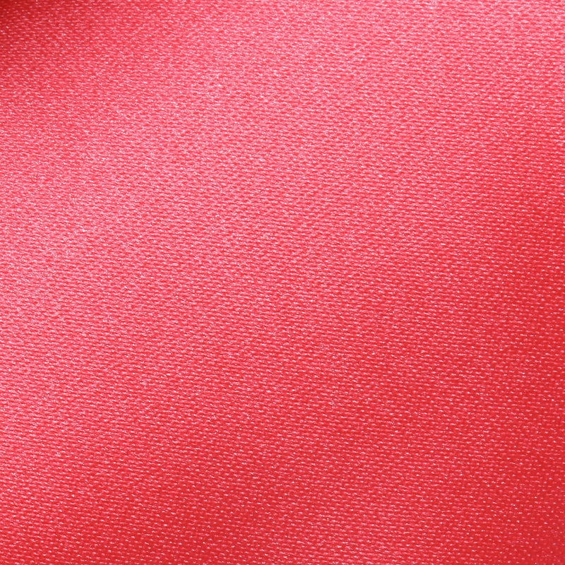 Folkespeare Coral Satin Classic Tie Fabric