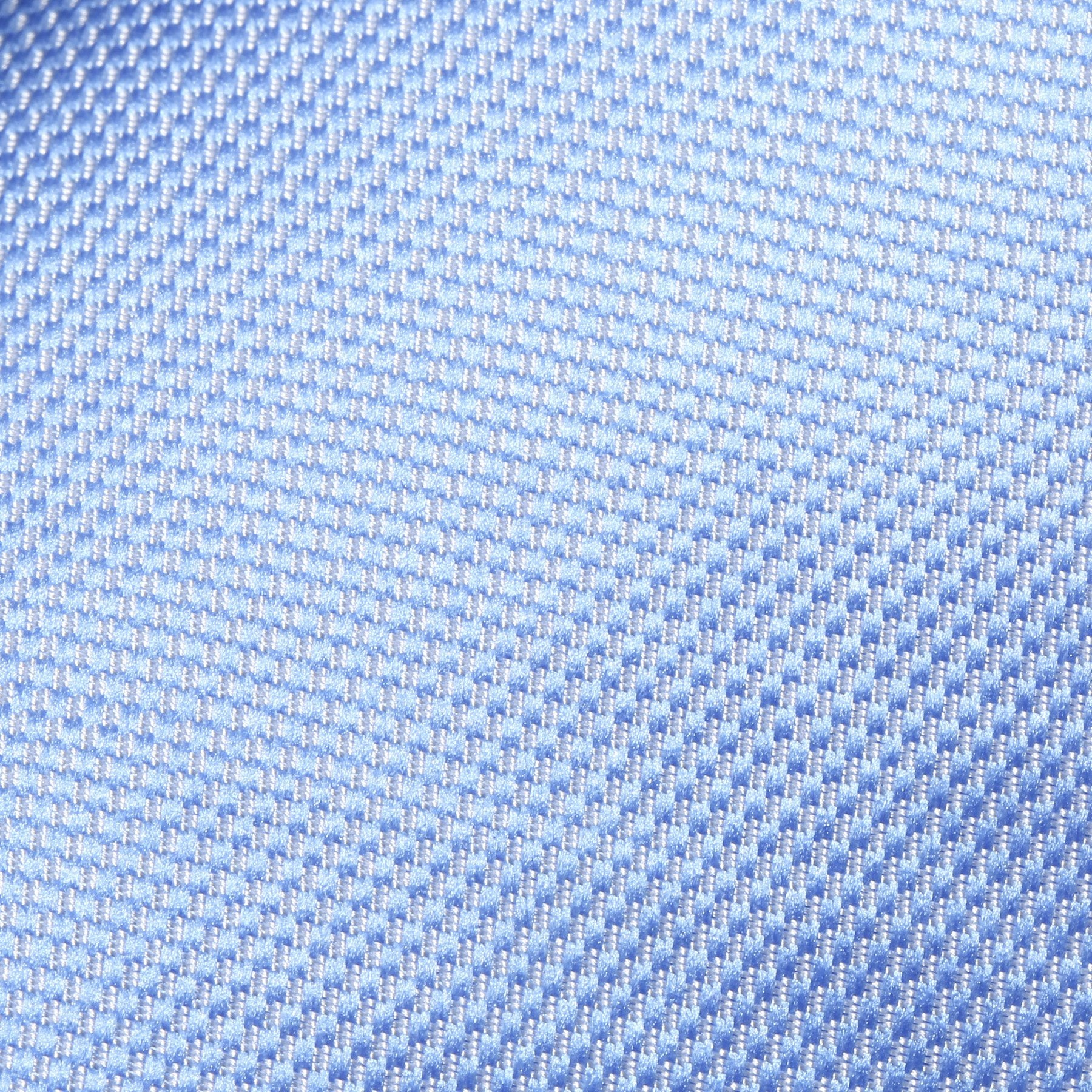 Folkespeare Light Blue Textured Classic Tie Fabric