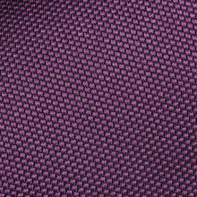 Load image into Gallery viewer, Folkespeare Plum Textured Classic Tie Fabric