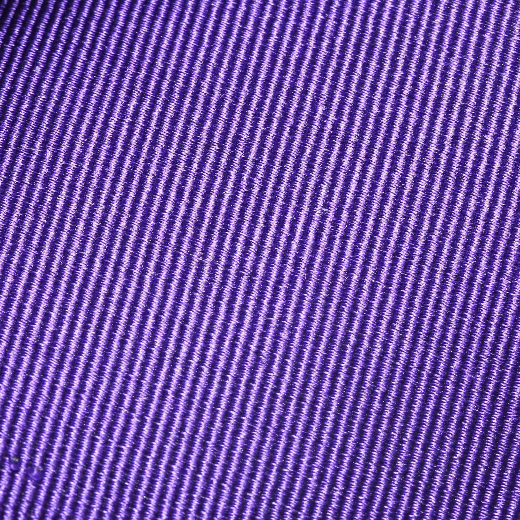 Folkespeare Purple Silk Classic Tie Fabric