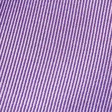 Load image into Gallery viewer, Folkespeare Violet Silk Classic Tie Fabric