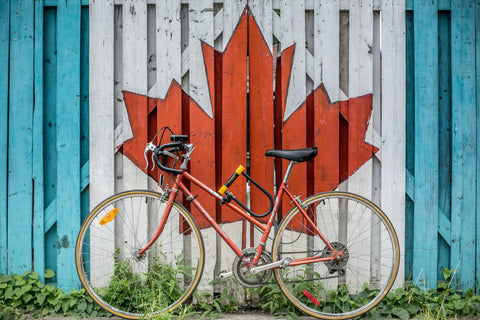 Sustainable Living In Canada