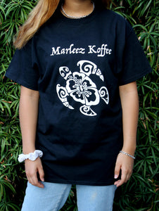 Marleez Koffee Turtle T-Shirt