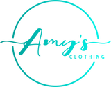 Amy's clothing - You don't have to be perfect to be AMYazing!