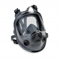 North® 5400 Series Low Maintenance Full Facepiece Respirator