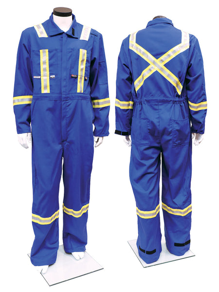 IFR UltraSoft® 7 oz Contractor Coverall - Style 107