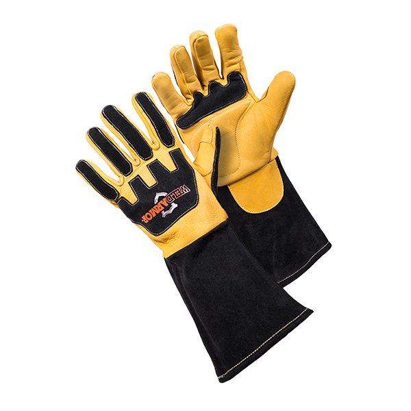 Weldarmor Tungsten Welding & Fabrication Glove