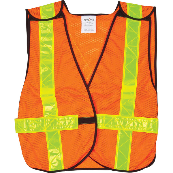 Zenith High Viz Traffic Vest
