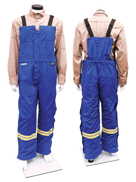 IFR Avenger Insulated Bib Pant  Style 3225