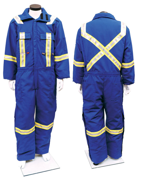IFR Nomex®IIIA 6 oz Insulated Coveralls  Style 201