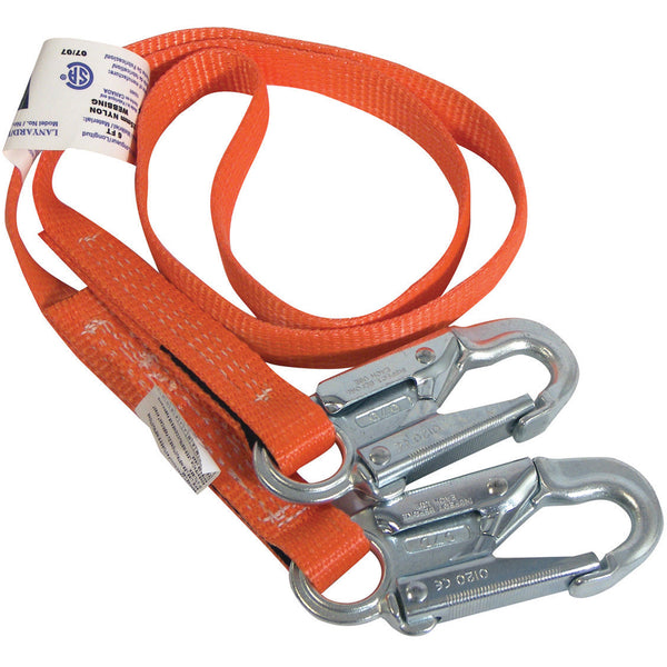 North® Non-Energy Absorbing Lanyard