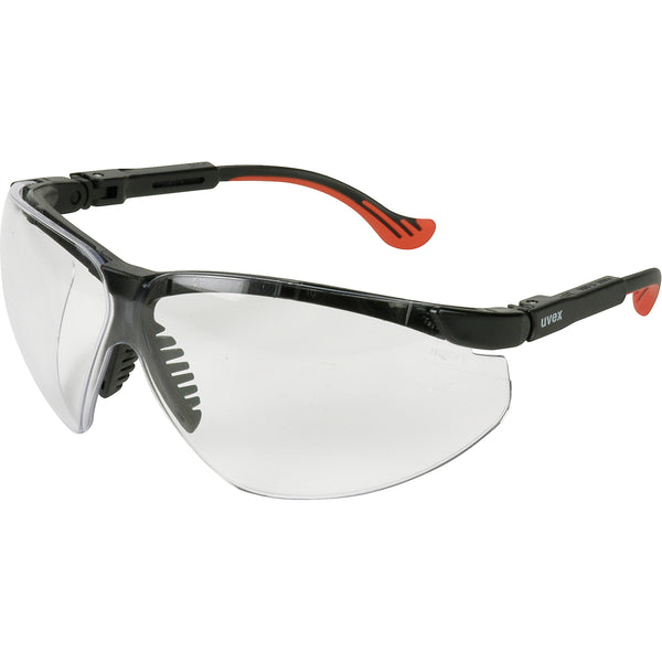 Uvex® Genesis® XC Safety Glasses (10 Pairs)