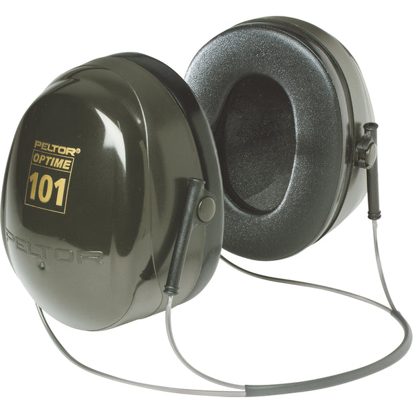 3M  Peltor™ Optime™ 101 Series Earmuff  NRR 26 dB