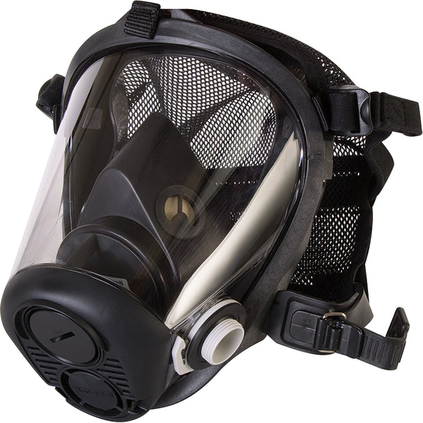North® RU6500 Series Full Facepiece Respirator
